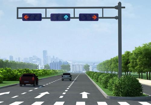 交通设施1