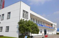 2005年超碰caoporn建成全国首家现代化训练基地